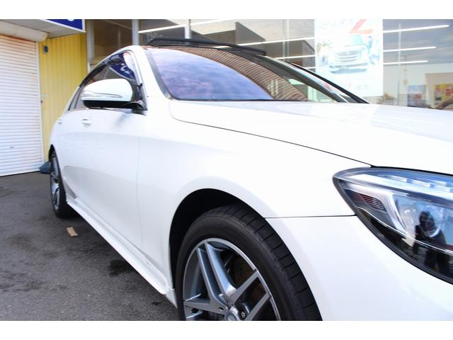 S400HV AMGスポーツPKG エクスクルーシブPKG(19枚目)