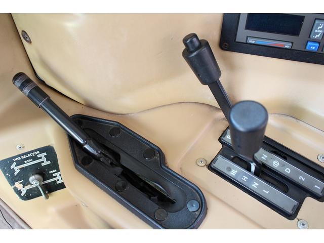「ハマー」「ハマー H1」「SUV・クロカン」「徳島県」の中古車9