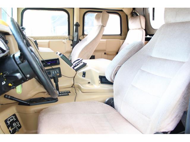 「ハマー」「ハマー H1」「SUV・クロカン」「徳島県」の中古車11