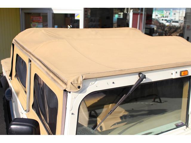 「ハマー」「ハマー H1」「SUV・クロカン」「徳島県」の中古車21