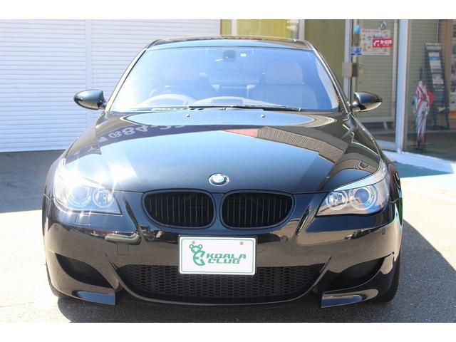 「BMW」「BMW M5」「セダン」「徳島県」の中古車2