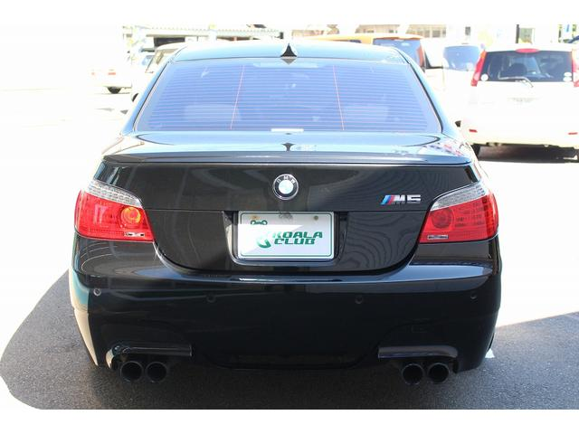 「BMW」「BMW M5」「セダン」「徳島県」の中古車3