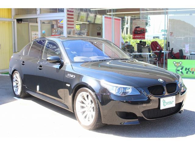 「BMW」「BMW M5」「セダン」「徳島県」の中古車6