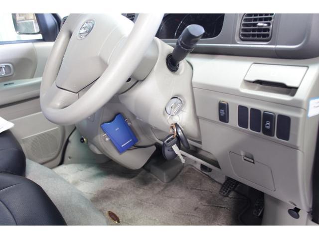 車内から後部座席のスライドドアの開け閉めができます。