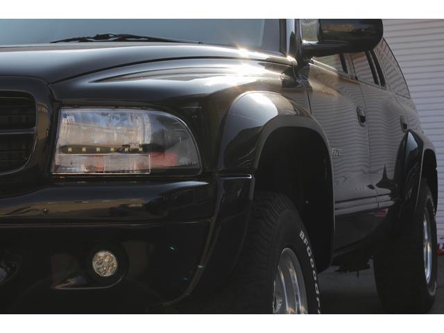 「ダッジ」「ダッジ デュランゴ」「SUV・クロカン」「徳島県」の中古車10