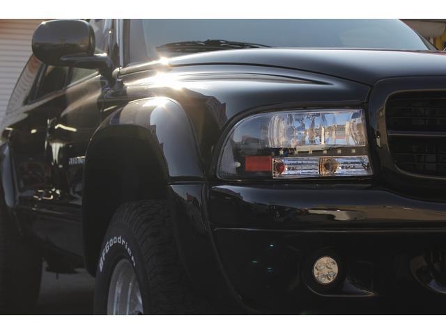 「ダッジ」「ダッジ デュランゴ」「SUV・クロカン」「徳島県」の中古車11