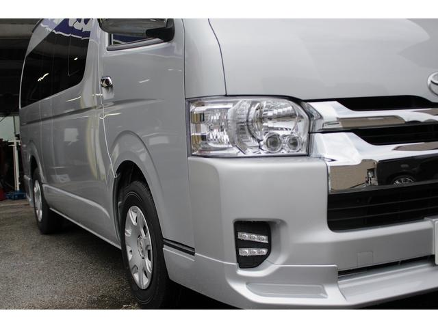 「トヨタ」「ハイエースワゴン」「ミニバン・ワンボックス」「徳島県」の中古車10