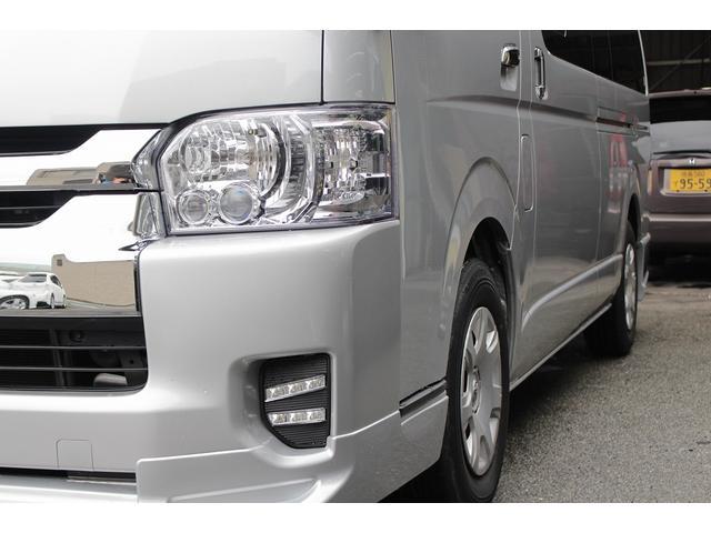 「トヨタ」「ハイエースワゴン」「ミニバン・ワンボックス」「徳島県」の中古車11