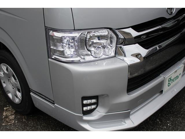 「トヨタ」「ハイエースワゴン」「ミニバン・ワンボックス」「徳島県」の中古車12