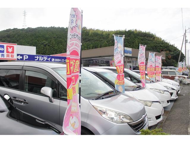 「トヨタ」「ハイエースワゴン」「ミニバン・ワンボックス」「徳島県」の中古車50