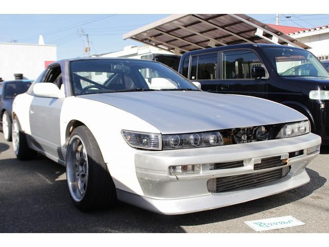 「日産」「180SX」「クーペ」「徳島県」の中古車2