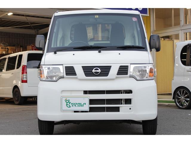 「日産」「NT100クリッパートラック」「トラック」「徳島県」の中古車2