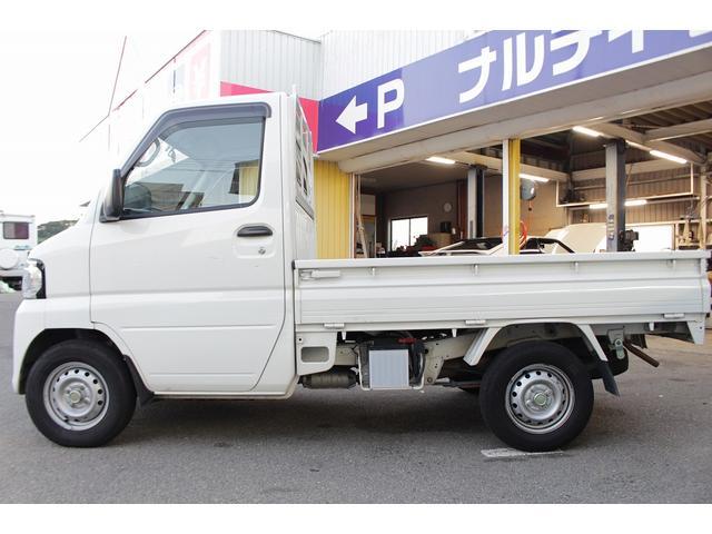 「日産」「NT100クリッパートラック」「トラック」「徳島県」の中古車4
