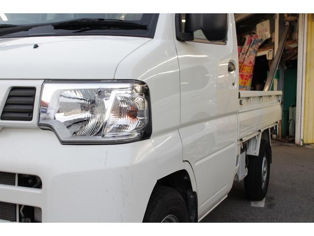 「日産」「NT100クリッパートラック」「トラック」「徳島県」の中古車10