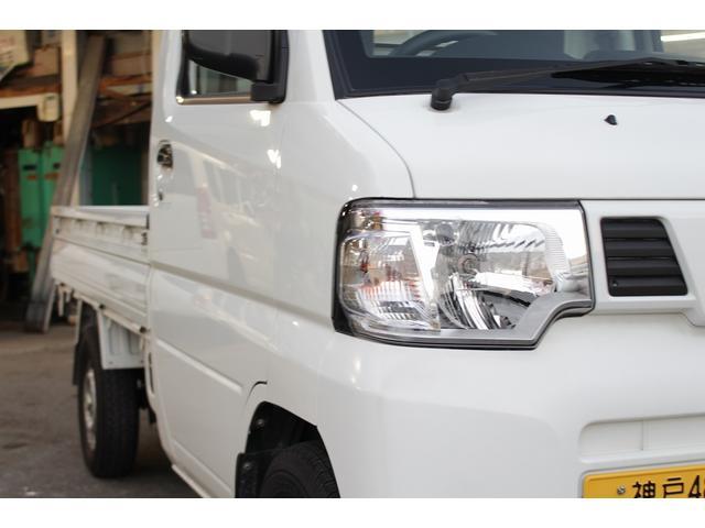 「日産」「NT100クリッパートラック」「トラック」「徳島県」の中古車11