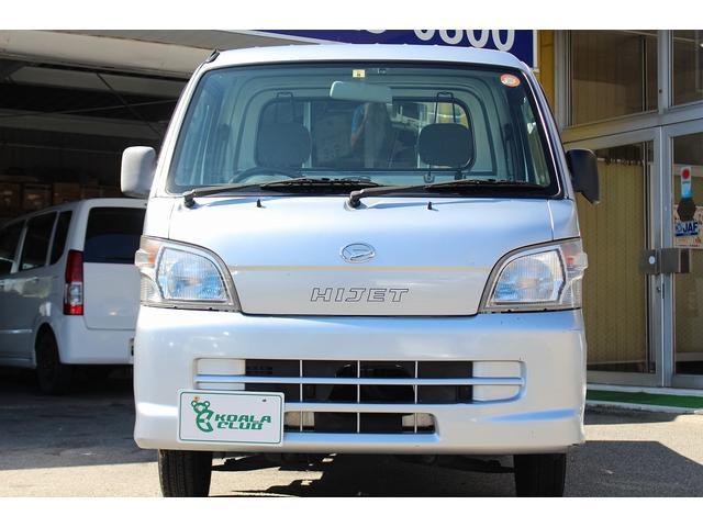 「ダイハツ」「ハイゼットトラック」「トラック」「徳島県」の中古車2