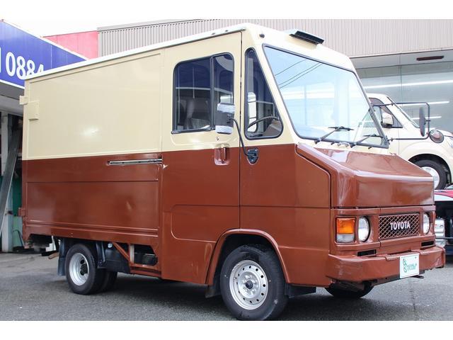 「トヨタ」「クイックデリバリー」「その他」「徳島県」の中古車3