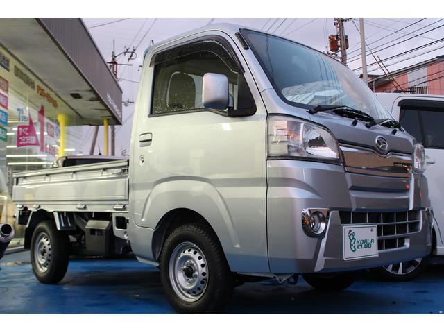 オーディオ・4WD・5MT・純正ホイール・取扱説明書(2枚目)