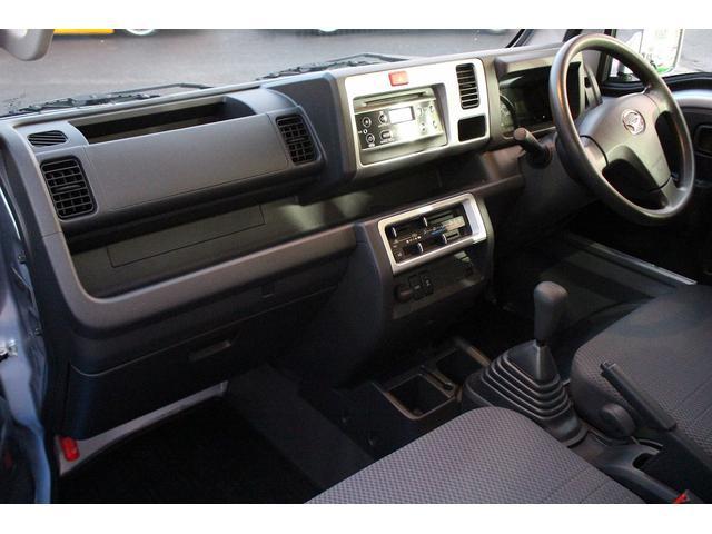 オーディオ・4WD・5MT・純正ホイール・取扱説明書(7枚目)