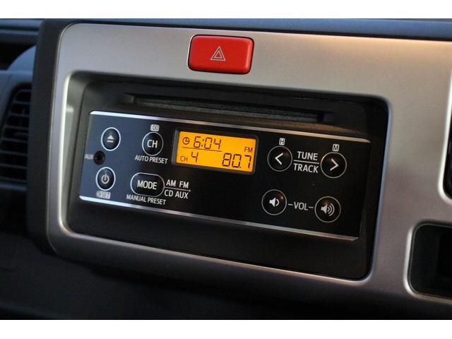 オーディオ・4WD・5MT・純正ホイール・取扱説明書(8枚目)