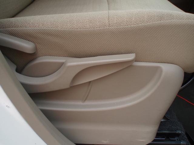 3.安心して気持ちよく乗れるクリーニング
