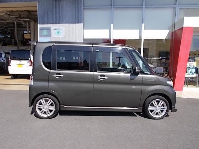 「ダイハツ」「タント」「コンパクトカー」「愛媛県」の中古車2