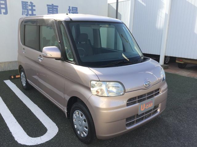 「ダイハツ」「タント」「コンパクトカー」「愛媛県」の中古車6