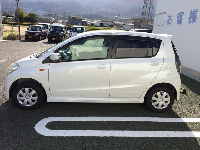 「ダイハツ」「ミラカスタム」「軽自動車」「愛媛県」の中古車5