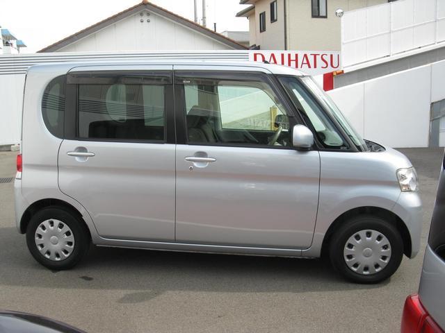 「ダイハツ」「タント」「コンパクトカー」「愛媛県」の中古車4