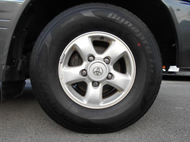 VXリミテッド 8人・4WD・オートクルーズ・LEDライト(8枚目)