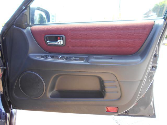 RS200 クオリタート サンルーフ・HID・ETC(10枚目)