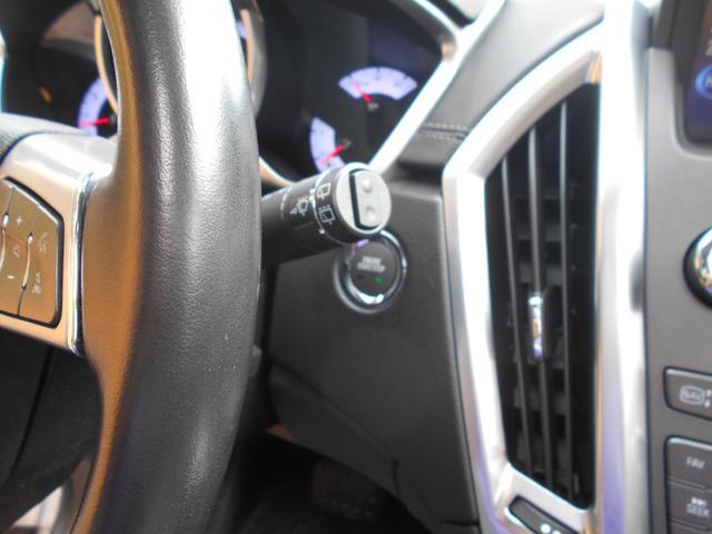 「キャデラック」「キャデラック SRXクロスオーバー」「SUV・クロカン」「愛媛県」の中古車14