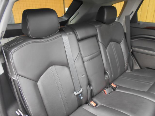 「キャデラック」「キャデラック SRXクロスオーバー」「SUV・クロカン」「愛媛県」の中古車34