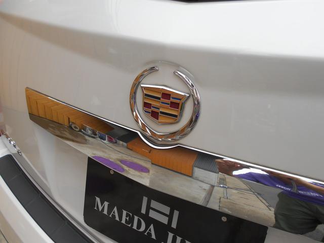 「キャデラック」「キャデラック SRXクロスオーバー」「SUV・クロカン」「愛媛県」の中古車40