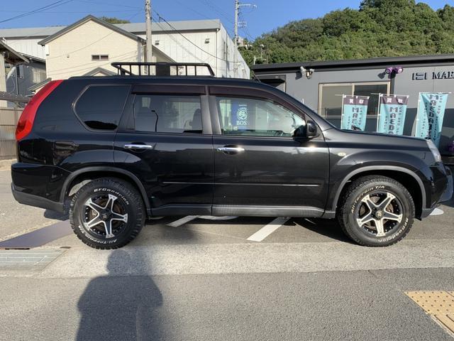 「日産」「エクストレイル」「SUV・クロカン」「愛媛県」の中古車11