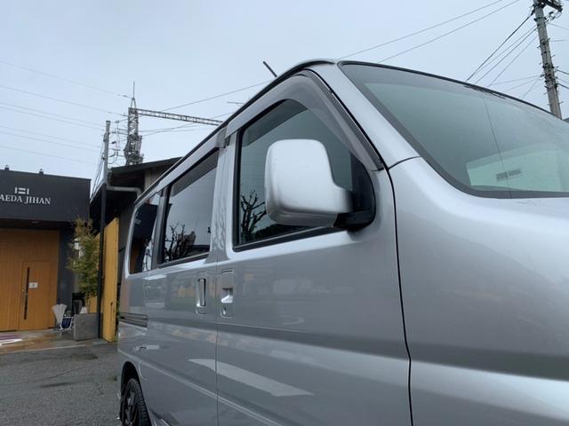 Lターボ 買取車・社外アルミ・ウッドインテ・革調シートカバー(8枚目)