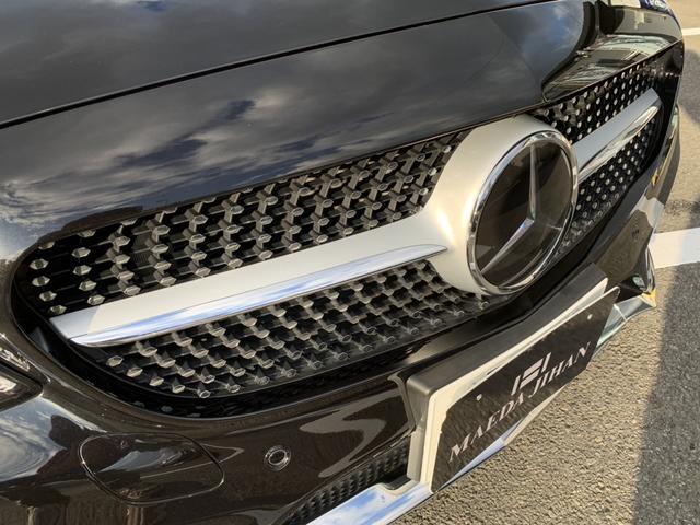 「メルセデスベンツ」「Mクラス」「オープンカー」「愛媛県」の中古車18