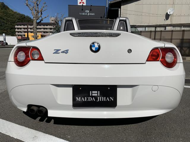 「BMW」「BMW Z4」「オープンカー」「愛媛県」の中古車42