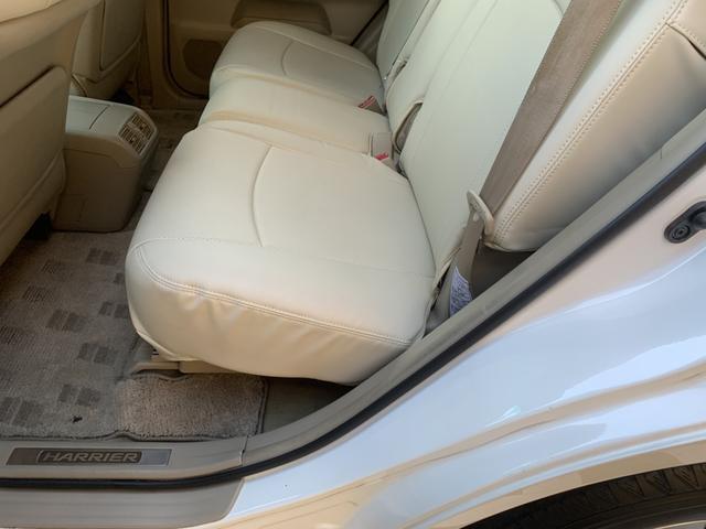 「トヨタ」「ハリアー」「SUV・クロカン」「愛媛県」の中古車41