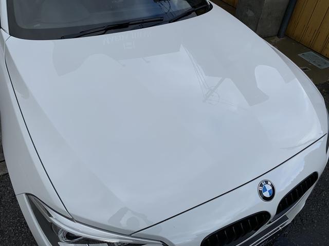 「BMW」「BMW」「コンパクトカー」「愛媛県」の中古車6