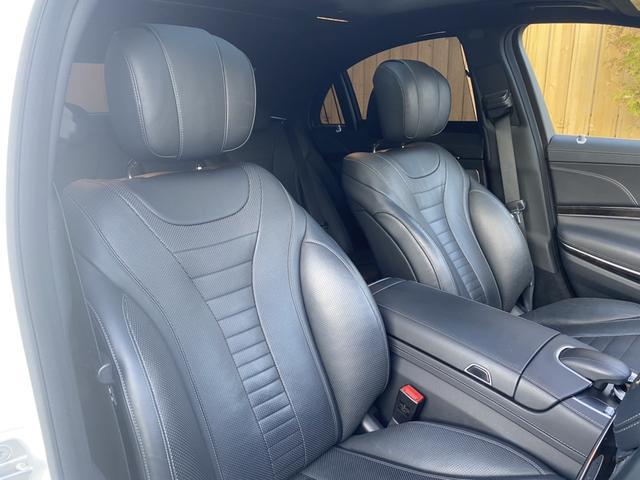 S400hエクスクルーシブ AMGライン ダイナミックシート・パノラマルーフ・ブルメスター・safety system(17枚目)