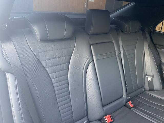 S400hエクスクルーシブ AMGライン ダイナミックシート・パノラマルーフ・ブルメスター・safety system(21枚目)
