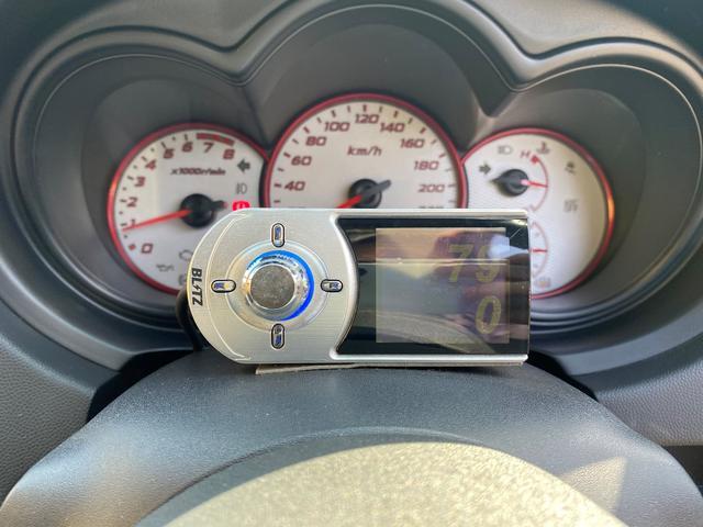 ラリーアート バージョンR 5MT・タイベル交換済・社外16AW・TEIN車高調・柿本改マフラー(22枚目)