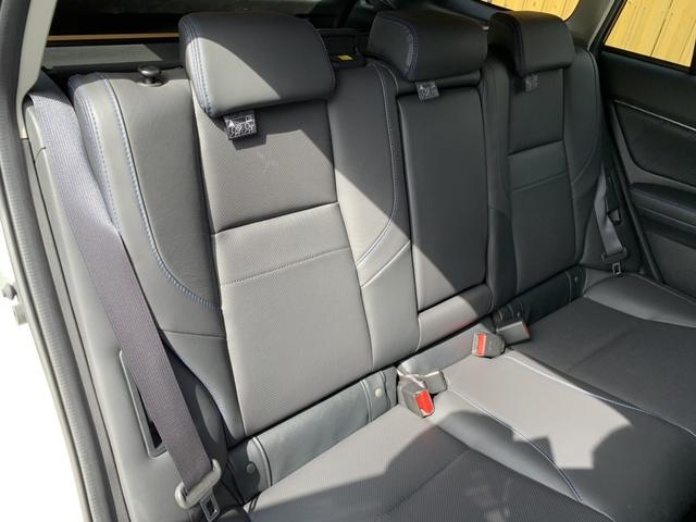 1.6GT-Sアイサイト ターボ・4WD・レザーシート・純正ナビ・safety system・シートヒーター(35枚目)