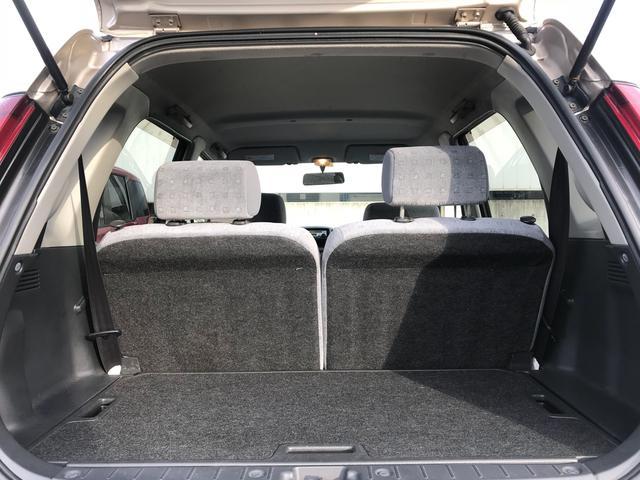 Bターボ 4WD 5速MT(16枚目)