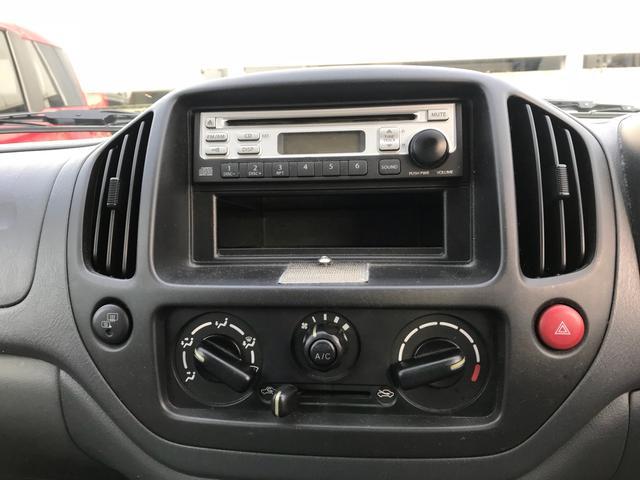 Bターボ 4WD 5速MT(19枚目)
