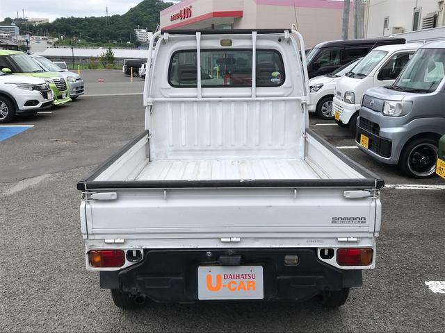 「スバル」「サンバートラック」「トラック」「香川県」の中古車5