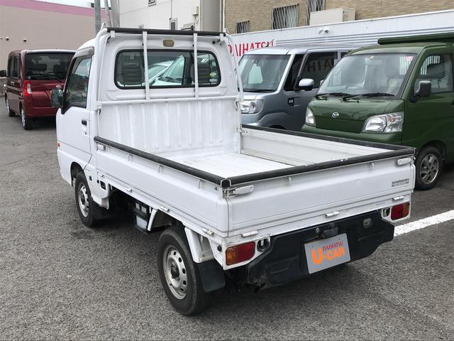 「スバル」「サンバートラック」「トラック」「香川県」の中古車6