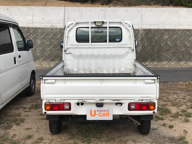 「ホンダ」「アクティトラック」「トラック」「香川県」の中古車5