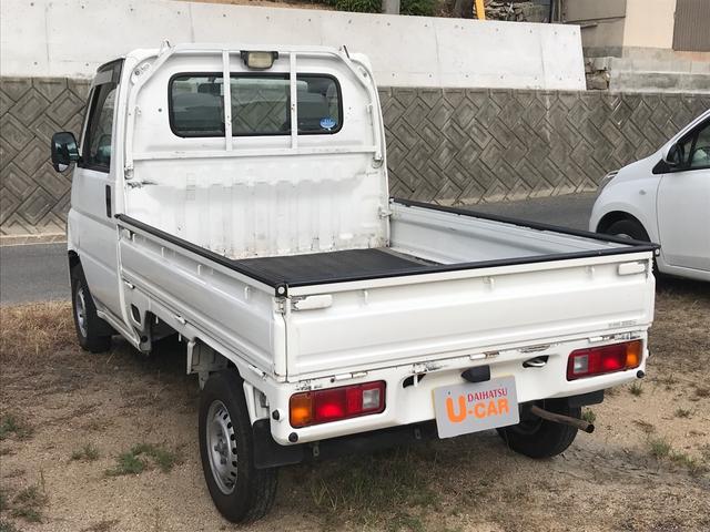「ホンダ」「アクティトラック」「トラック」「香川県」の中古車6